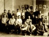 ВЫСТАВКА «Гомельская губерния – 95»