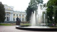 Торжественное открытие сезона работы фонтанов!