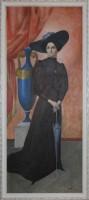 Образ Ирины Паскевич в современном изобразительном искусстве