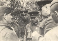 115 лет со дня рождения Героя Советского Союза генерала Лизюкова