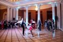 Культурно-просветительская акция «Ночь музеев-2015»: оригинальный музыкально-выставочный проект «Звуки времени»