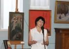 Выставка «КРАЙ РОДНОЙ, НАВЕК ЛЮБИМЫЙ»