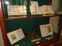Выставка «Хрупкие хранители Слова»