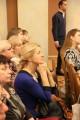 Концерт Артема Шишкова в Колонном зале дворца