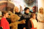Выставка-квест «В гостях у сказки»