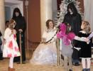 БЛАГОТВОРИТЕЛЬНЫЙ УТРЕННИК «Новогодняя история во дворце» в рамках республиканской благотворительной акции «Наши дети»