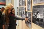 Выставка работ израильского фотографа Бориса Равича «Моими глазами»