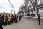 Выставка авторских работ В.А. Цвирко «150 золотых маршрутов моей Беларуси»