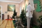 Выставка «Параллельный мир, или мифы о домовых и леших»