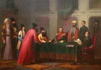 Батальная живопись XIX века в собрании музея Гомельского дворцово-паркового ансамбля