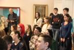 СПЕШИТЕ! Последняя неделя! СОКРОВИЩА ЭРМИТАЖА – во дворце Румянцевых и Паскевичей!