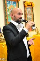 Лекция Александра Рыбина (г.Киев) «Путешествие к наследию Будды»