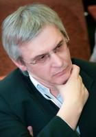 Творческая встреча с Александром Дыдыкиным и Михаилом Быковым в Белой гостиной дворца Румянцевых и Паскевичей.