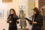 Выставка «Жевжик, ёвник и другие герои белорусских сказок, мифов и легенд»