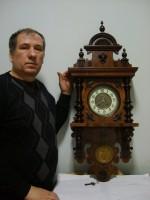 """""""Старинные часы...опять идут"""""""