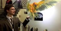 Интерактивная выставка «МирРаж»