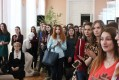 Выставка пастели Валерия Рожнова «Половодье чувств»