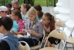 Музейный проект «Лето в археологии»