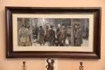 Выставка «Радзивиллы: судьбы страны и рода» из собрания Матея Радзивилла