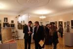 Ночь музеев-2017: КРЕАТИВ-САЛОН: Таланты и Поклонники
