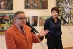 Художественный проект «Семнадцать мгновений Владимира Акулова» из частного собрания Е. Ксеневича