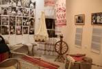 Выставка «Улетку да бабулі»