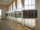 Выставка в Южной галерее «БЛАКІТНЫЯ ВОЧЫ РАДЗІМЫ»