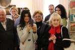 Народная выставка. 100-летию Октябрьской революции посвящается