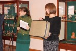 Выставка «Музей ёлочных игрушек»