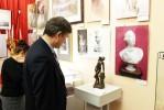 Выставка «Постигая дворцовые тайны»