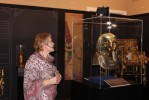 Всемирная выставка «Сокровища Древнего Египта» с 22 декабря 2017 года по 2 марта 2018 года
