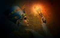 Фотоконкурс «В поисках сокровищ фараонов»