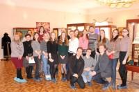 Презентация поступивших в фонды музейных предметов для студентов исторического факультета