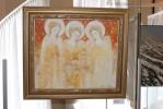 """Выставка живописи Светланы Ноздрин-Плотницкой  """"Земля и Небо"""""""