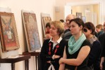 Выставка «Воскресение Христово видевше…»