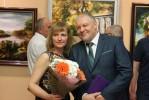 """Выставка Евгения Шетихина """"Мосты дружбы"""""""