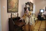 Выставка «Причудливые линии барокко» из частного собрания Сергея Путилина