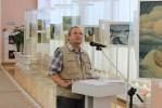 Выставка живописи Иосифа Милейшо «Мир вокруг нас»