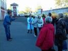 Туристическая поездка по маршруту Гомель – Мозырь – Гомель
