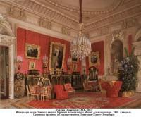 Предметы  интерьера в стиле эпохи Наполеона III из частного собрания Сергея Путилина