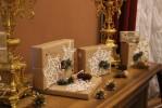 Выставка «Светлый Праздник Рождества.  Иконопись и культовое литье XVIII - начала XX века  из фондов музея»