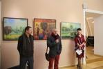 Выставка живописи Александра Костюченко «Это всё уже было…»