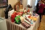 Выставка «Искусство шоколада»