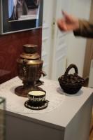 ТАТЬЯНИН ДЕНЬ НА ВЫСТАВКЕ «Искусство шоколада»