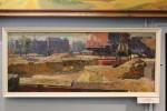 Выставка живописи Владимира Алексеевича Рыкалина «Городу над Сожем посвящается…»