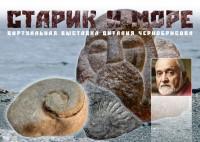 Виртуальная выставка Виталия Чернобрисова «Старик и море»