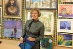 Подведение итогов выставочного проекта «Я Моне, Я Шишкин, Я Малевич…»