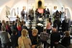 Выставка «Главный символ христианства в коллекции культовых предметов музея»
