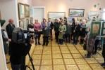 Выставка «Гомельский парк»