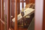 """Выставка """"Французский реализм в строках романов из фонда библиотеки князей Паскевичей"""""""